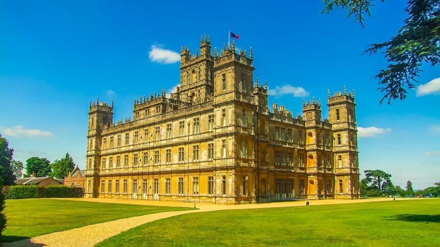 england besuch in downtown abbey. Black Bedroom Furniture Sets. Home Design Ideas